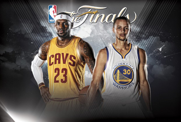 Cleveland Cavaliers vs Golden State Warriors NBA Playoffs Matchup Preview Sunday 6-5-2016 By ...
